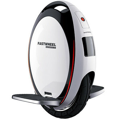 Self Balancing Electric Unicycle Balance Wheel 'Fastwheel PRO PLUS'by Eightball