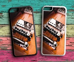 Guitar-String-Cool-02-Plastic-Hard-Phone-Case-For-Iphone-4S-5-5S-SE-6S-7-8-X-10