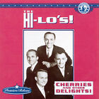 Cherries and Other Delights! by The Hi-Lo's (CD, Mar-1994, Hindsight)