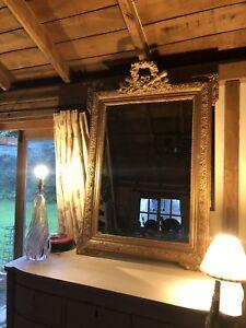 French Antique Mirrors Ebay