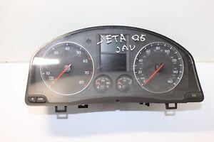 3039z-VW-Jetta-2005-US-Genuine-Speedometer-Instrument-Cluster-OEM-1K0920952K