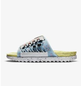 Nike-Asuna-diapositiva-se-034-Luz-Lemo-034-Hombre-Zapatillas-Zapatillas-Limited-Stock-Todos-Los