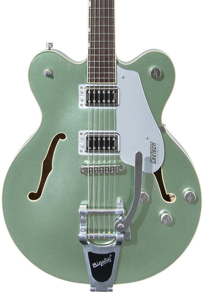 Gretsch G5622T Electromatic CB DC, Aspen Green...