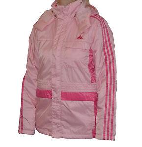 Détails sur Adidas 3s BTS veste enfants veste pour fille KIDS Jacket rose afficher le titre d'origine