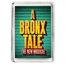 A Bronx Tale. The Musical. Fridge Magnet.