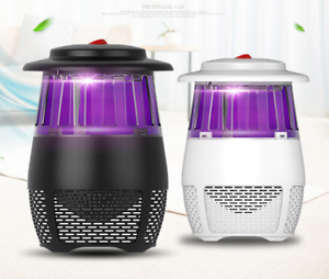 Electric Uv Light Mosquito Killer Insect Grill Fly Bug