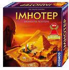 Kosmos Imhotep der Baumeister Ägyptens 692384