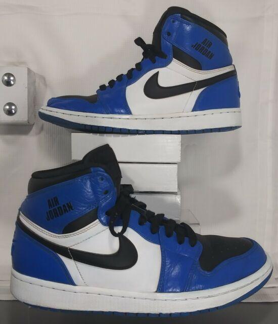 nike air jordan 1 retro high rare air soar blue