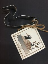 Ann Clark DUCK Tin Plated Steel Cookie Cutter W//Recipe Card  USA