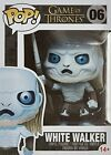 Game of Thrones White Walker 06 Pop Vinyl Figure - Funko 3017