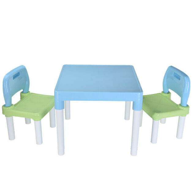 Ikea Mammut Children S Table And 2