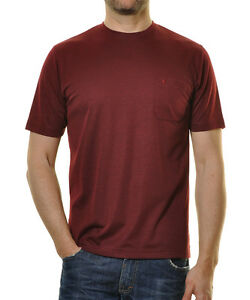 La imagen se está cargando Ragman-senores-t-shirt-softknit-uni-facil-de- 347224e7a4
