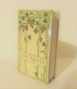 "Jane Austen /""Persuasion/"" faux mini book for Tonner other 16/"" dolls Gene"