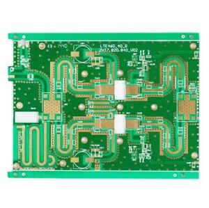 Details about Customize High Frequency HF PCB sample Prototype Manufacture  Fabrication Etching