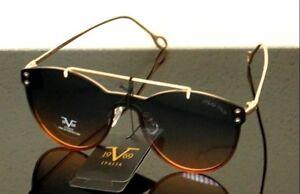 120250367a7d Image is loading Versace1969-ITALIA-ELISA-Sunglasses-LOGO-19V69 -Sportivo-100-