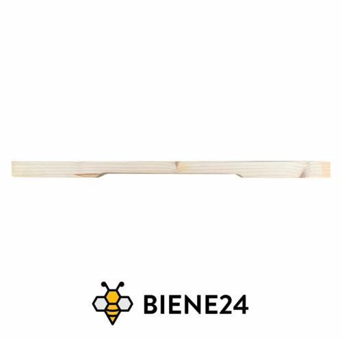 Ableger Fluglochschieber Fluglochkeil aus Kunststoff o Holz für Bienenbeuten u