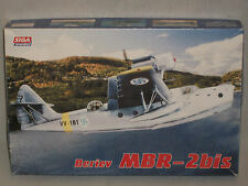 Siga 1/72 Scale Beriev MBR-2bis Flying Boat