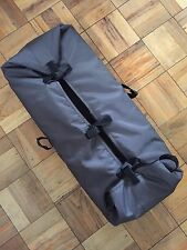 BUGABOO CAMELEON BABY BASSINET CARRYCOT STROLLER FROG MATTRESS Gray Carrier