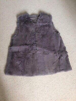 522ddabb Find Grå Pels i Tøj og mode - Køb brugt på DBA