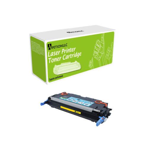 Q7560A Q7563A Remanufactured Toner For HP Color LaserJet 2000 3000dn 3000dtn