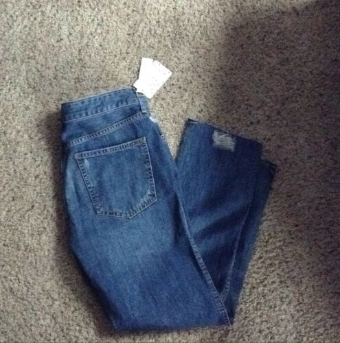 190383745206 28 Jeans People Blu Free Frayed xgqwvXBY