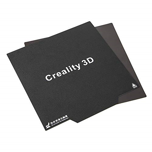 Creality Original Ultra Flexible Removable Magnetic 3D Printer Build Surface Bed