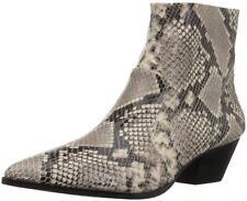 a08390977ee item 1 Steve Madden Women s Café Western Boot Leather Ankle Booties Zip  Comfort Casual -Steve Madden Women s Café Western Boot Leather Ankle Booties  Zip ...