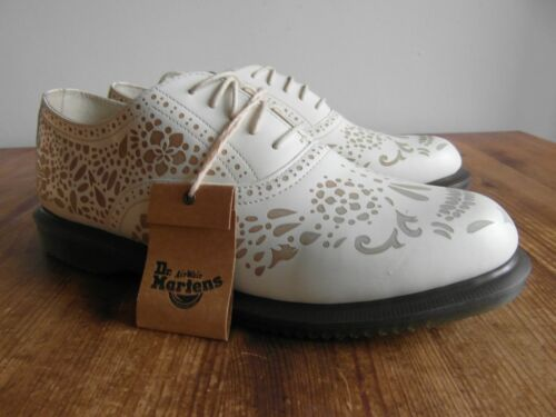 8 Dr Brogues Design Skull amp; Martens 9 Aila Uk YwzYUax