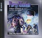 Perry Rhodan Silberedition 2 von W. W. Shols, K.-H. Scheer, Kurt Mahr und Clark Darlton (2009)