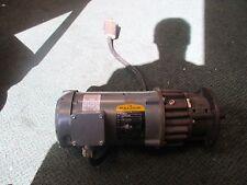 Baldor Motor Withclutch Brake Vm3546 1hp 1725rpm 208 230460v 37 3417a Used