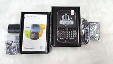 BlackBerry Bold 9900 - 8GB - Black (Unlocked) Smartphone