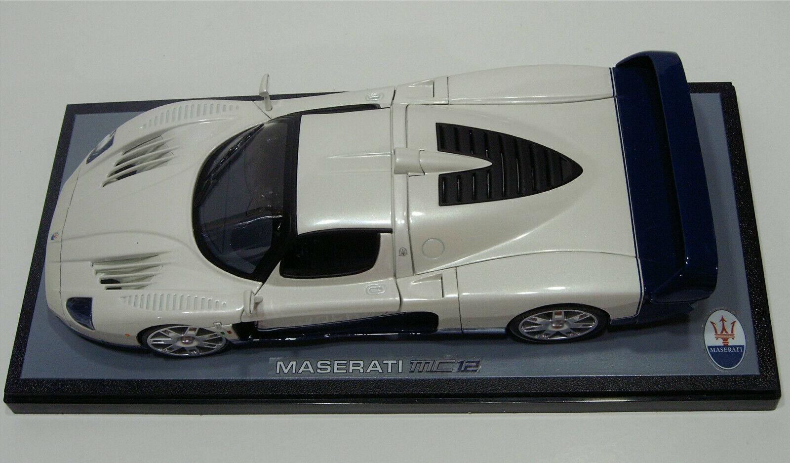 1   18 Hot wyels eite eite eite - Maserati mcc12 con techos desmontables 431