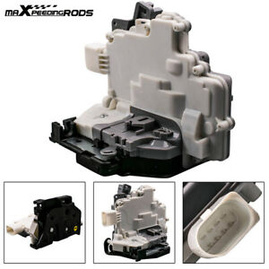 8K0839015-Lock-Latch-Actuator-Rear-Left-Door-For-Audi-A4-S4-A5-VW-Passat-B6-3C