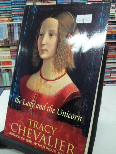 1 of 1 - The Lady and the Unicorn by Tracy Chevalier (Paperback, 2003)