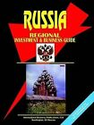 Russia Regional Investment & Business Guide by International Business Publications, USA (Paperback / softback, 2005)
