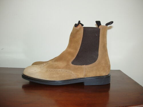 Suede Fratelli Rossetti Boots Chelsea Flexa OOaxEwBnq
