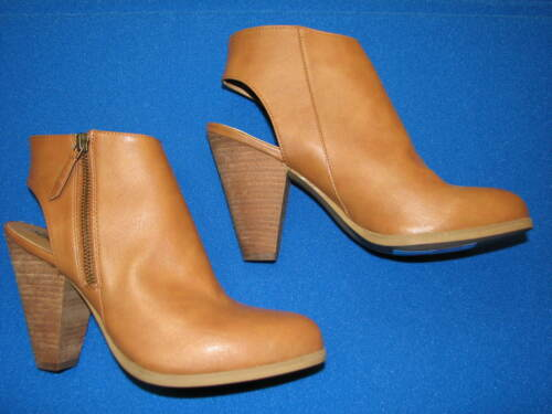 8 M Abound Nordstrom Rack Harper Brown Ladies Faux