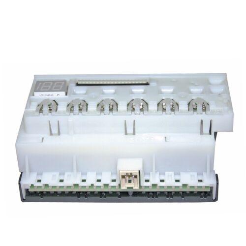 Controllo ELETTRONICA LAVASTOVIGLIE originale BOSCH CONSTRUCTA NEFF BALAY 481560