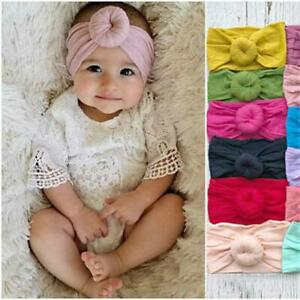 Baby-Nylon-Soft-Head-Wrap-Turban-Top-Knot-Headband-Newborn-Girl-Boy-Accessories