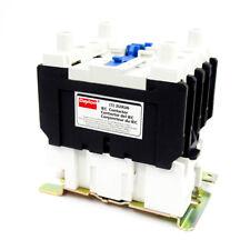 Dayton 240vac Iec Magnetic Contactor 4 Pole 40 Amp 2no2nc Motor Starter 2uxu6