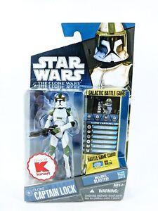 STAR-WARS-Clone-wars-K-Mart-Exclusive-Captain-Lock-3-75-Action-Figure-NEW