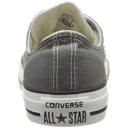 Grigio Originali All Star Siderale ® Italia Classiche 1j794 Basse Converse Scuro qfF1tqx