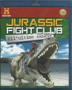 Jurassic-Fight-Club-all-039-Ultimo-Sangue-2010-Blu-Ray