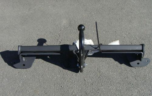 ATTELAGE RENAULT CLIO 4 Berline dès 10//2012 Kit multiplexe 7 broches