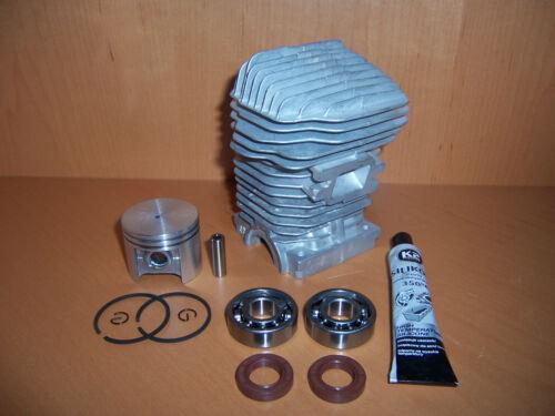 Kolben Zylinder passend Stihl 023 MS230  40mm motorsäge kettensäge neu Set 6