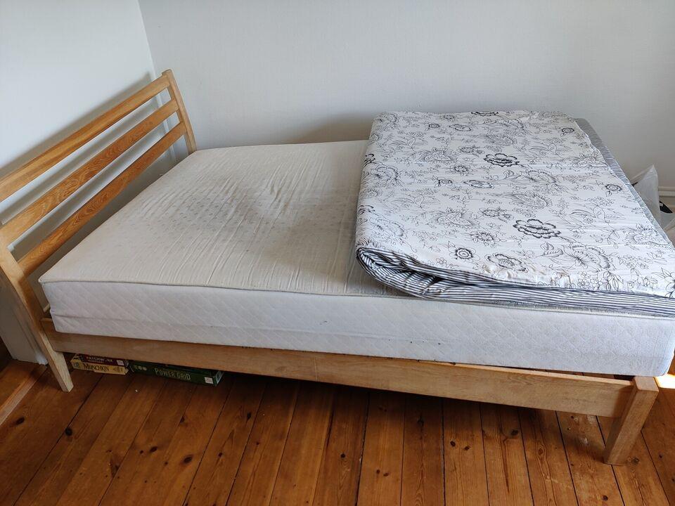 1½ seng, b: 140 l: 200 h: 50