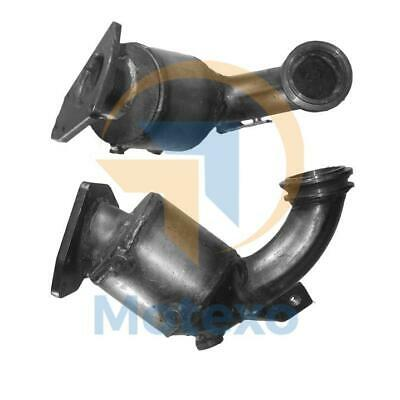 OPEL VECTRA C 1.9D Catalytic Converter with DPF 04 to 08 103R Approved BM New