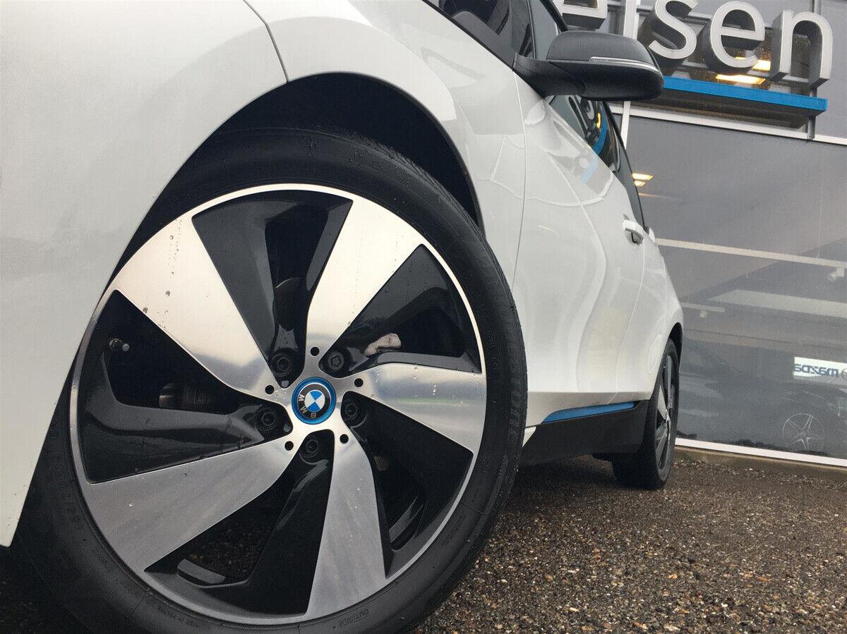 BMW i3  aut. - billede 2