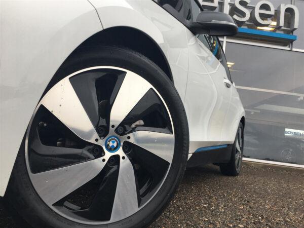BMW i3  aut. billede 2