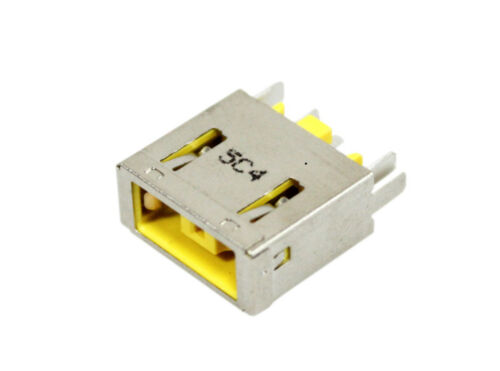 AC DC IN POWER JACK Charging Port Plug Connector For LENOVO C260 C460 Socket